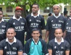 Lautoka All Stars Top Bet for Fiji Sun Masters