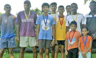 Lal Wants More Women Runners