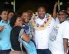 Kauvesi: Fijians Like It Tough