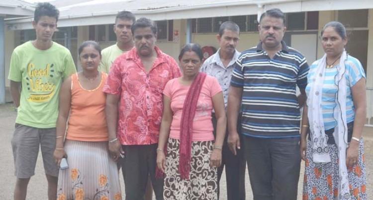 Horror Bua Crash Kills Mother And Son