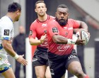 Fijian Prop In Top 14 Upset Win