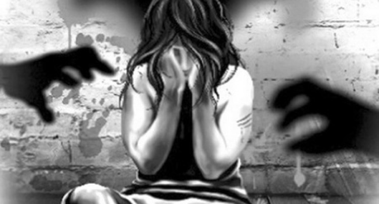 Man, 30, Allegedly Raped Daughter, 13