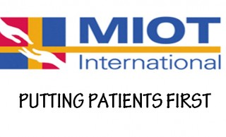 Sai Prema Applauds MIOT Hospital Initiative, More Access To Specialists