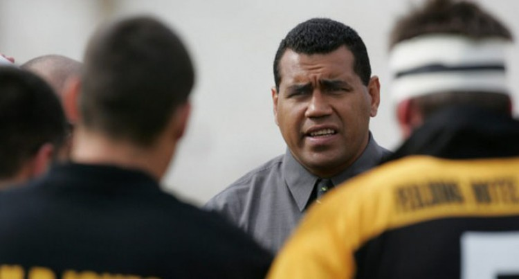 Top Coaches Eye Naitasiri Job