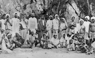 Fiji Girmit: Its Legacies  And Lessons
