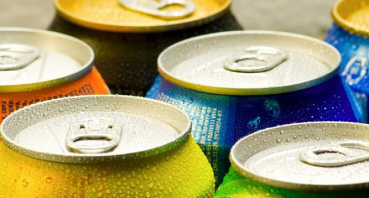 Canteen Ban On Junk Food, Fizzy Drinks