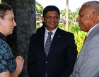 Stakes High: Bainimarama