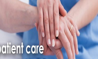 Patient Care Paramount In  Any Health Service