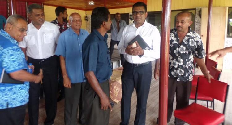Sugar FSC Urged: Help The iTaukei Farmers