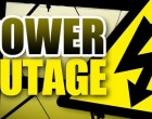 Power Blackouts Due To Lightning