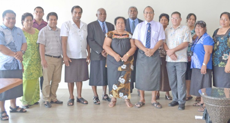 Land Bought Has Great Economic  Potential, Kiribati President Told