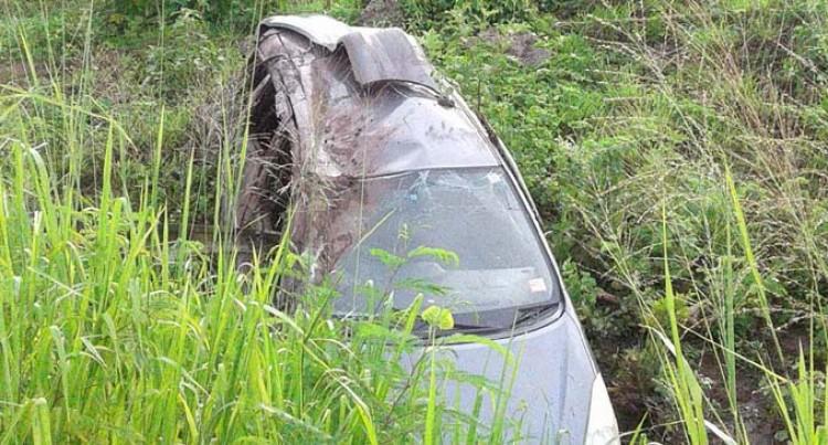 3 Car Accidents In Nadi In One Day