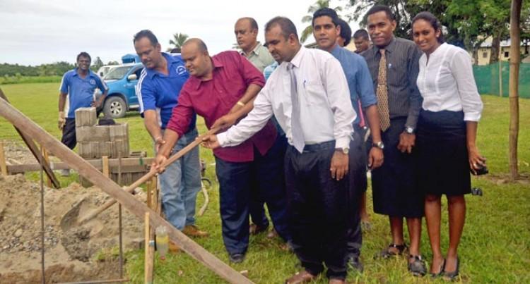 School To Build New Block For Seniors