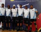 Fiji Roll Ball Prepares For World Cup