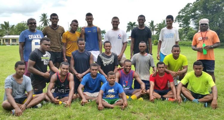 Saunaka U19 Going For Glory