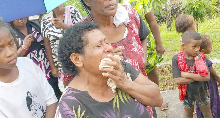 No Post Mortem For Gau Fish Poisoning Victims