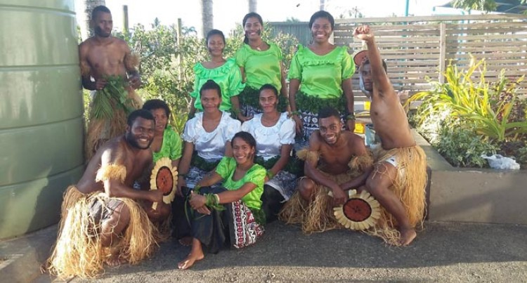 University Of Fiji iTaukei Studies To Safeguard Culture