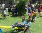 Management Host Staff Children's Day
