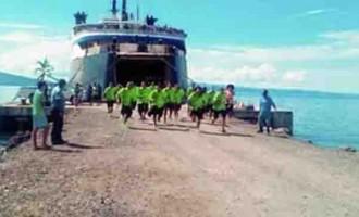 Taveuni Celebrates Coral Coast 7s Win