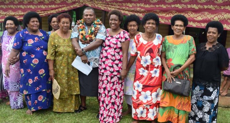 Tosovata Honey Group Impresses Seruiratu
