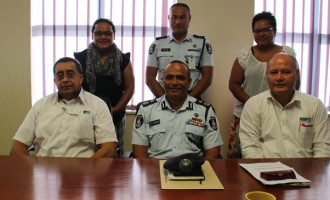 MSAF And Police To Conduct Joint Training And Enforcement Operations