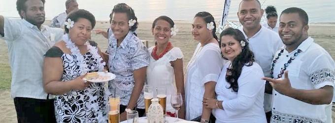 Sofitel's Waitui Beach Club Still Amazes Tourists, Resort Will Grow: Alan Burrows