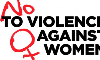 Stop Violence , Take A Stand, No One Deserves To Be Beaten