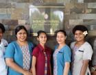 Intercontinental Fiji Welcomes 2017 USP Interns