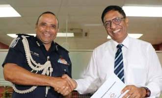 Police And LTA Agree To Share Info, Offer Training