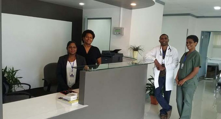 24-Hour, Seven Day Pacific Specialist HealthCare now Open in Walu Bay, Suva