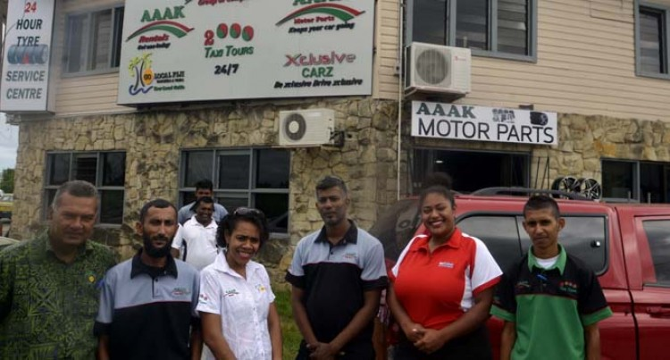 AAAK Group Investing In Go Local Fiji Tours And Transfers