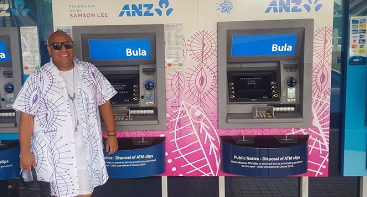 ANZ announces partnership with Fashion Council of Fiji