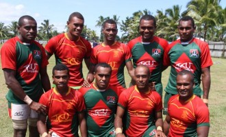 Army For Marist 7s
