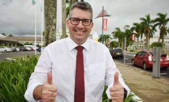 Australian Govt confident on PACER Plus Negotiations