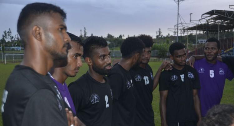 Suva Test For 'Men In Black'