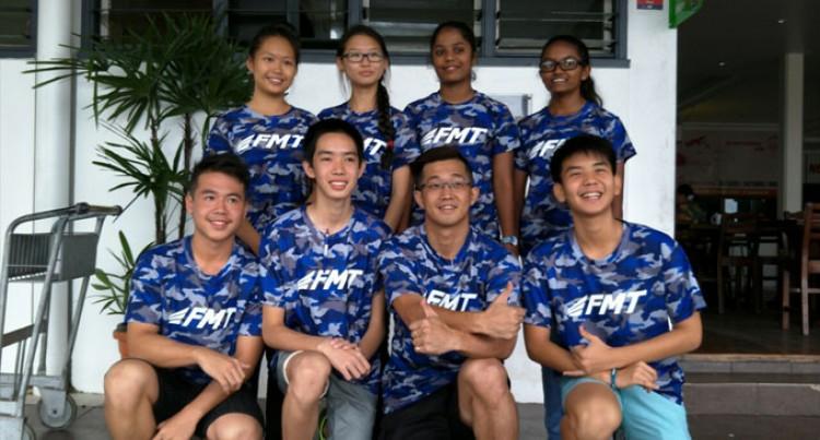 Fiji Juniors Take On Oceania's Best
