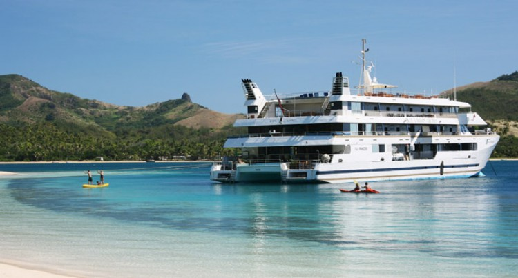Blue Lagoon Cruises Recognised as One of the Top Global Romantic Cruise