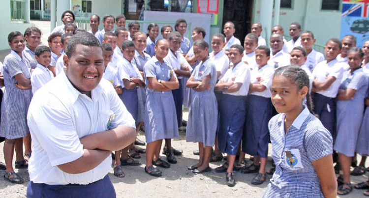 Headgirl To Set Goals, Priorities, Aims To Work Hard