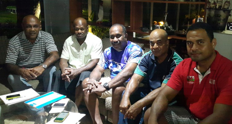 CABA To Revive Amateur Boxing