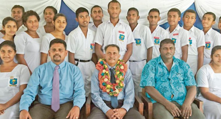 Devi, Mudaliar To Lead Nawai Secondary School