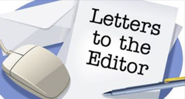 Letters to The Editors, 25th, February, 2017