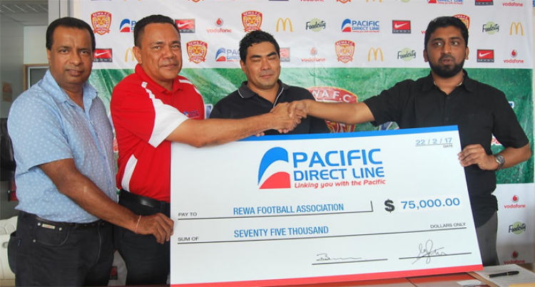 $75k Boost For Rewa