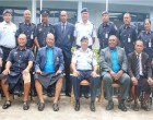 Officers Told to Pave Way For the Future