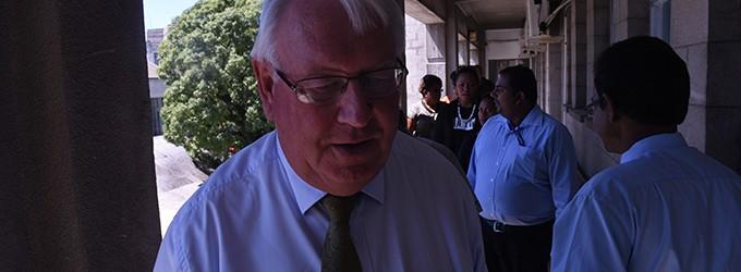 Arts Bail Appeal Dismissed