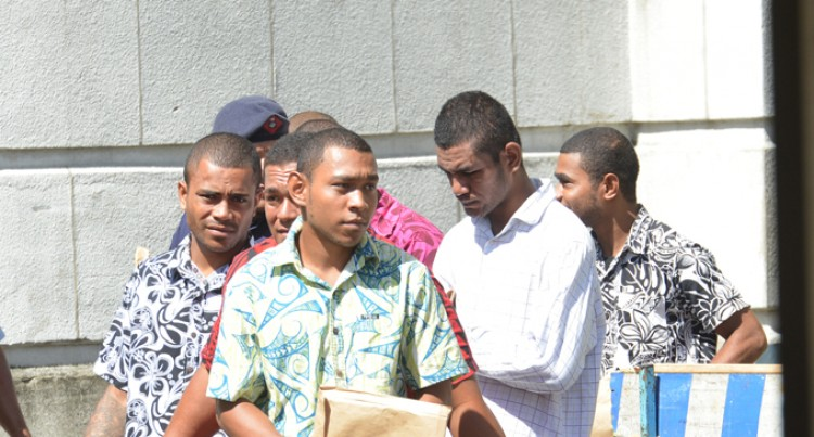 Case of Ratu Mara Residence Break-in 6 Goes to High Court