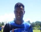 Lauan bowler wants to do Fiji proud