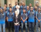Fiji Win Pacific Showdown