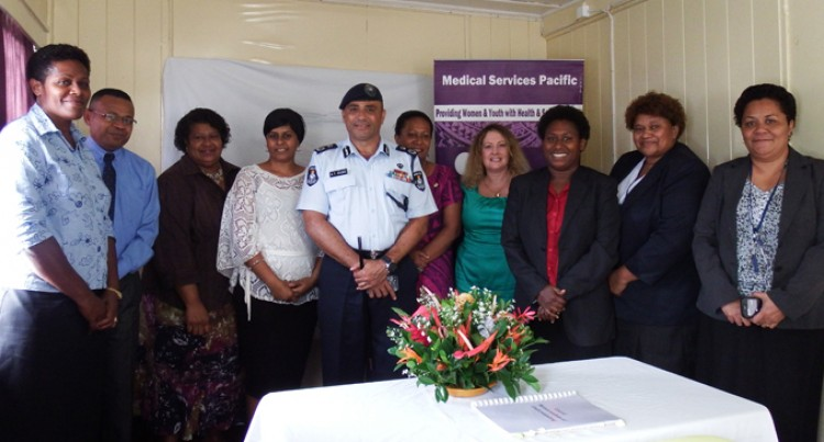 Medical Services Pacific Emerges as The  'Champion of Justice' Against Child Violence
