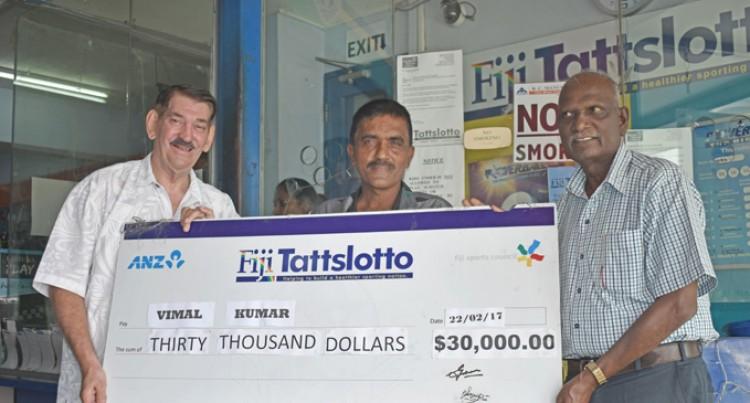 Ba Driver Makes A $30,000 Scratch