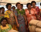 Be Agents of Change: Vuniwaqa to Women